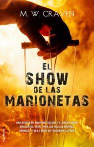 reseña el show de las marionetas