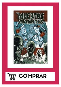 10 libros zombies
