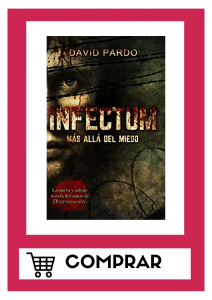 10 libros zombies