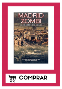 libros zombies