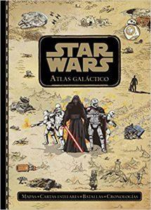 libros de Star Wars