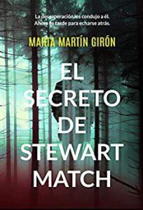 reseña El secreto de Stewart Match