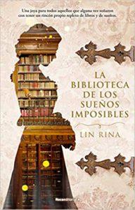reseña la biblioteca de los sueños imposibles